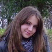 Анна, 31, г.Хабаровск