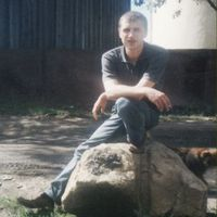 Андрей, 39 лет, Козерог, Хабаровск