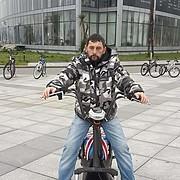 GIORGI, 38, г.Батуми
