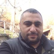 вачаган, 30, г.Гюмри