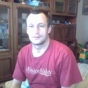 ГЕНКА, 43, г.Синельниково