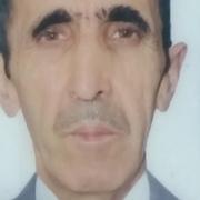 мирзо, 51, г.Душанбе