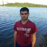 Тожиддин, 26