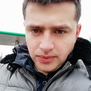 Сергей, 34, г.Кёльн