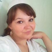 Снежанна, 32, г.Железногорск-Илимский