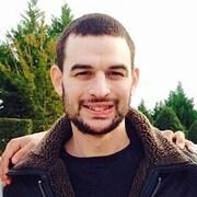 Aliyev, 26, г.Баку