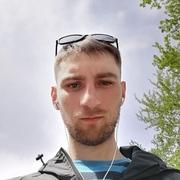 Андрей, 28, г.Южно-Сахалинск