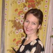 Аля, 46, г.Олонец