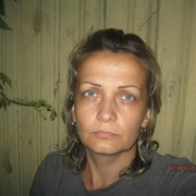 АЛЕНА, 47, г.Валдай