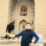 Абай, 33, г.Астана