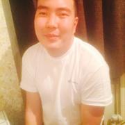 Erik, 25, г.Талгар