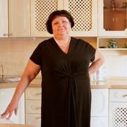 Лариса, 54, г.Тюмень