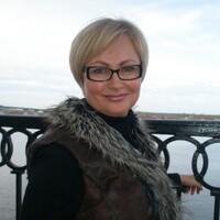 Светлана, 56 лет, Козерог, Пермь