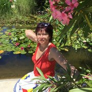 Елена, 55, г.Саратов