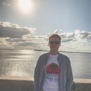 Евгений, 29, г.Архангельск