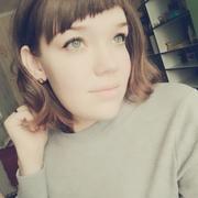 Кристина, 21, г.Ханты-Мансийск