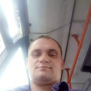 Дмитрий Иванюшкин, 29, г.Гродно