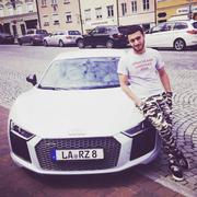 elvin, 24, г.Баку