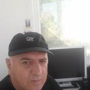 giorgi, 69, г.Тбилиси