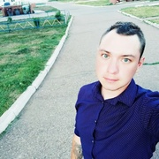 Denis, 25, г.Уфа