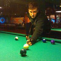 DarkAngeL, 32 года, Стрелец, Москва