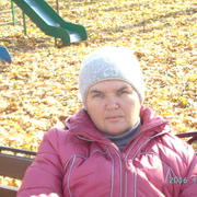 Нина Вишнякова, 51, г.Шебекино