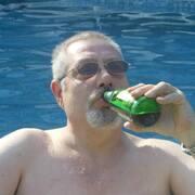yuri maslinkov, 62, г.Борово