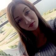 Таня, 23, г.Жлобин