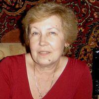 надежда, 67 лет, Весы, Домодедово