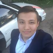 Ануар, 30, г.Усть-Каменогорск
