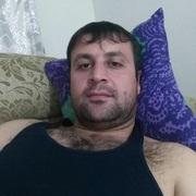 ridvan, 32, г.Стамбул
