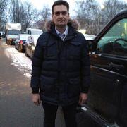 Николай, 44, г.Красногорск