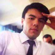 Jovohir, 25, г.Ташкент