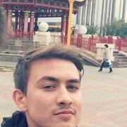 Василий, 23, г.Элиста