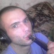AleksMurky, 28, г.Саратов