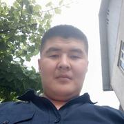 Tema Ishenbekov, 31, г.Бишкек