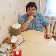 Эдгар, 50, г.Южно-Сахалинск