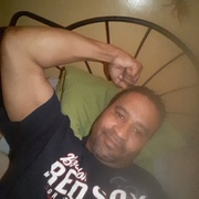 Jack Pereira, 41, г.Нью-Бедфорд