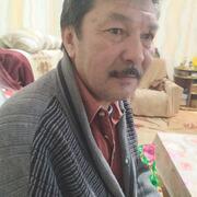 Рыспек, 61, г.Бишкек