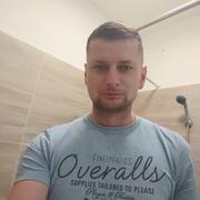 Taras, 30, г.Братислава