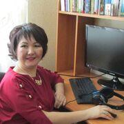 Айгуль, 36, г.Радужный (Ханты-Мансийский АО)