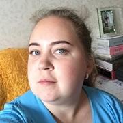 Анастасия, 30, г.Чебоксары