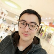Данияр Сабитов, 22, г.Ярославль