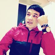 Abzal, 21, г.Алматы (Алма-Ата)