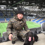 Aidar, 24, г.Астана