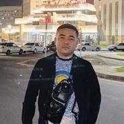 Адил, 30, г.Шымкент