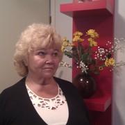Наталия, 74, г.Хельсинки