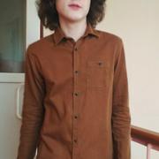 Микаэль, 18, г.Bouguenais