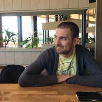 Алекс, 27 лет, Козерог, Москва