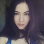 ника, 22, г.Томск